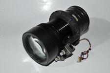 Sanyo//Christie//Eiki LNS-M01Z Semi Long Throw High Precision Projector Lens