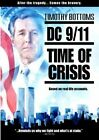 DC 9/11 Time of Crisis 0758445111927 With Scott Alan Smith DVD Region 1