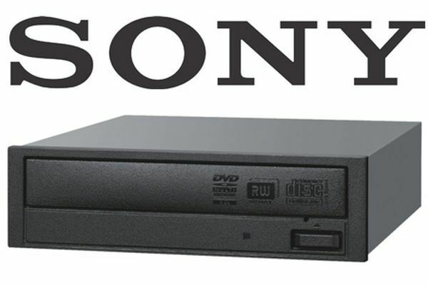 SONY DVD RW AD 7240S WINDOWS 10 DRIVERS