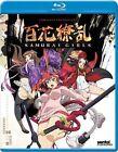 Samurai Girls Complete Collection 0814131016317 Blu-ray Region a