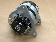 ALTERNATOR 12V 50AMP AS LUCAS LRA101 LRA00101 18ACR LEFT HAND FORD PINTO