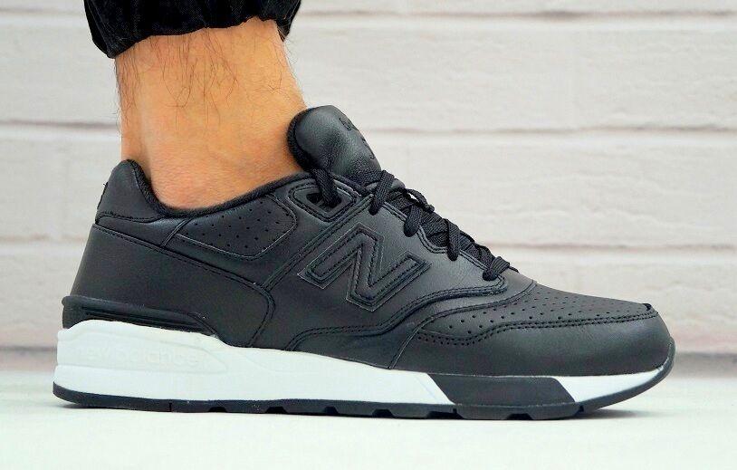 Neu Zapatos NEW Sneaker BALANCE ML597 597 Herren Sneaker NEW SportZapatos TurnZapatos ML597BLL 286412