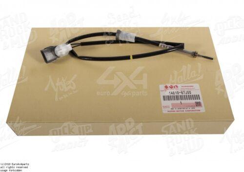 Genuine Suzuki GV Grand Vitara 1.9 DPF INLET TEMPERATURE SENSOR 14810-67J00