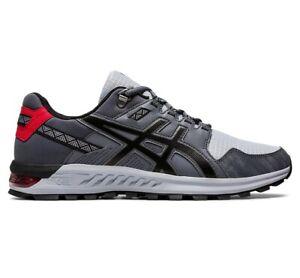 ASICS-GEL-Citrek-Shoe-Men-039-s-Running-Gray-1021A221-022