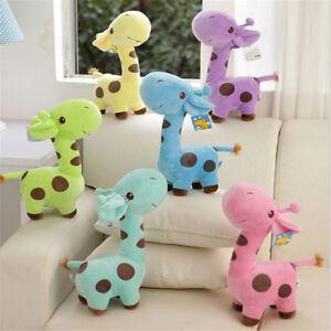 18cm-Baby-Kids-Cute-Giraffe-Plush-Toy-Animal-Doll-Deer-Children-Gift-Soft-Toys