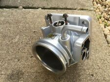 87-93 Ford Mustang 60 MM Intake Throttle Body Stock Size EFI V8 Only 302 HO GT