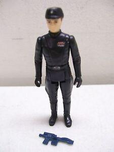 Esb, commandant impérial des années 1980, Star Wars