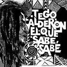 El Que Sabe Sabe 0827865531025 by TEGO Calderon CD