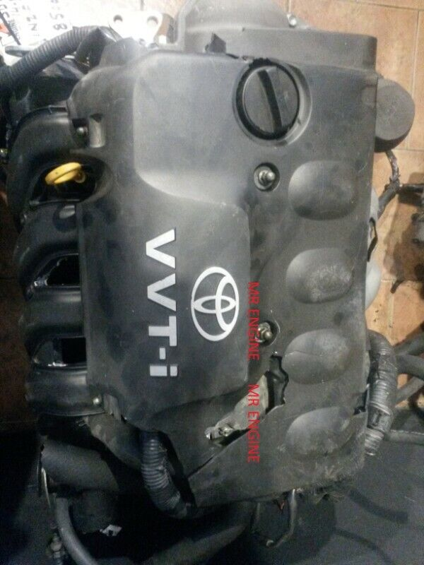 TOYOTA 2NZ FE ENGINE FOR SALE