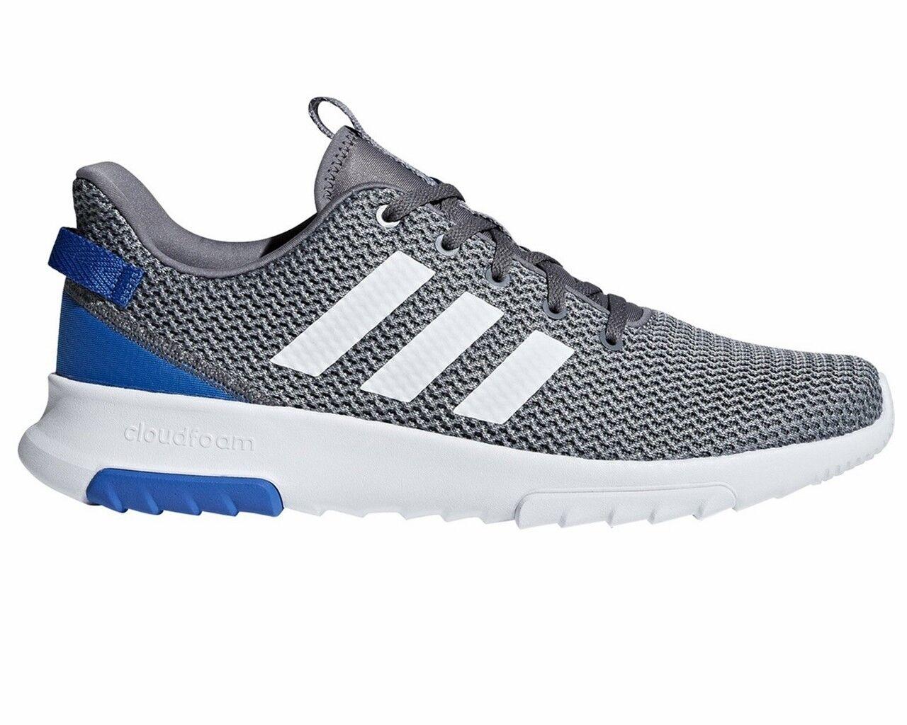 Adidas Nuage Mousse Débardeur Tr B43642 Homme Tennis Grises Chaussures Course