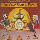 Dr Elmo Songs The Boos 0755174072925 CD