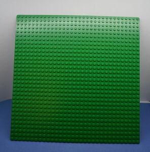 Baukästen & Konstruktion LEGO Bauplatte 32x32 Noppen grün Rasen Wiesen Grundplatte LEGO Bau- & Konstruktionsspielzeug