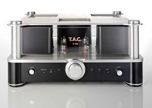 T-A-C-V-88-AMPLIFICATORE-INTEGRATO-A-VALVOLE-2x70W-BLACK-NUOVO-GARANZIA-ITALIA