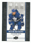 miniature 1 - 2018-19 UD Tim Hortons Game Day Action #GDA10 Auston Matthews Maple Leafs