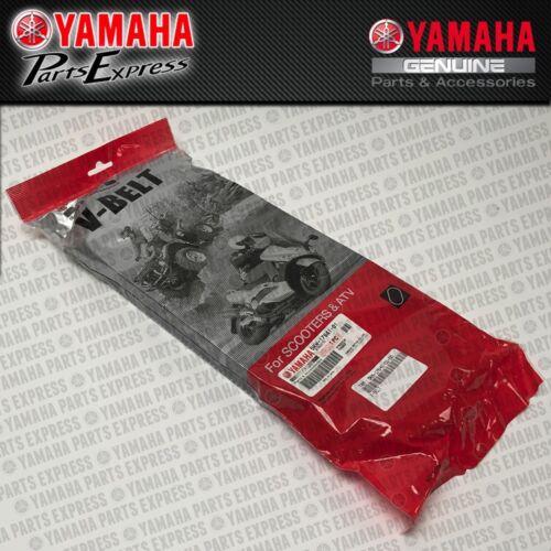 2002-2008 YAMAHA GRIZZLY 660 YFM660 YXR OEM CLUTCH DRIVE BELT 5KM-17641-01-00