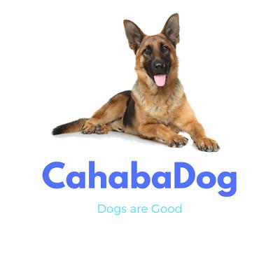 CahabaDog