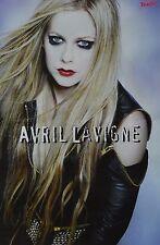 AVRIL LAVIGNE - A3 Poster (ca. 42 x 28 cm) - Clippings Fan Sammlung NEU