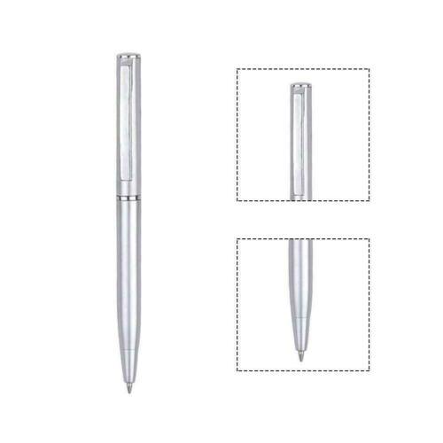 Students Ball-point Pens Short Spin Office School Teens Roller balls pen X8M1