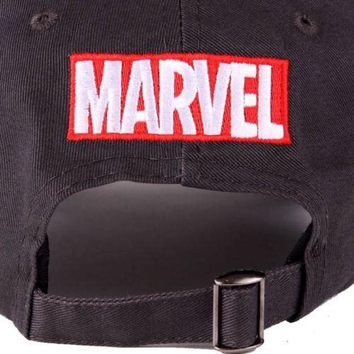 MARVEL The Avengers Baseball Cap Berretto Berretto Basecap-INFINITY GAUNTLET GLOVE