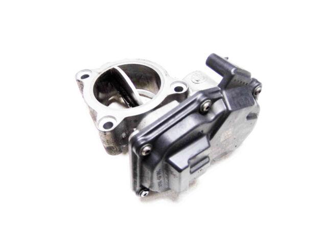 BMW F20 116d N47N N47D16A Inlet manifold Throttle BODY 13547810752