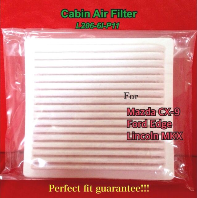 C Ac Cabin Air Filter   Mazda Cx  Ford Edge Lincoln Mkx