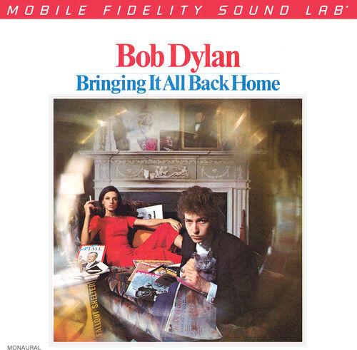 Bob Dylan - Bringing It All Back Home [New SACD] Hybrid SACD