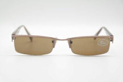 Ahk Germany Surf 602/2 53 [] 19 Bronzo Marroni Ovale Occhiali Da Sole Sunglasses Nuovo-mostra Il Titolo Originale