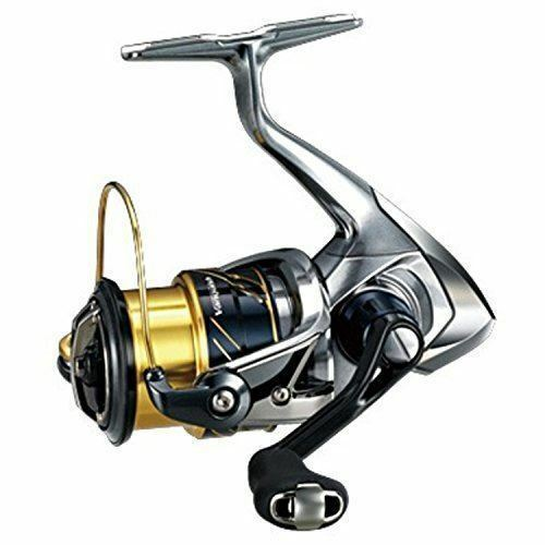 New Shimano 16 VANQUISH C2500HGS Spininng Reel Salt Water Fishing from Japan