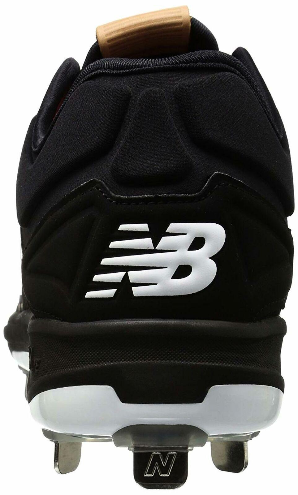 New Balance Men's L3000v3 Metal Baseball shoes