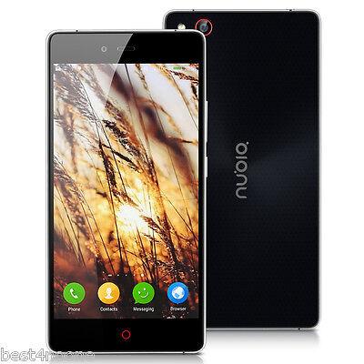 "Nubia Z9 MAX 5.5"" FHD 4G LTE Smartphone Android Octa Core 2G+16G 16MP NFC HIFI"