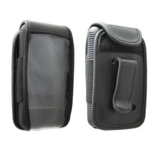 caseroxx-Leather-Case-with-belt-clip-for-Dexcom-G6-in-black-made-of-real-leat