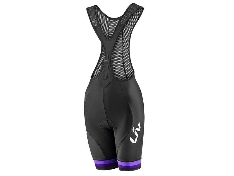 GIANT Liv RaceDay Bib Shorts Damen WOMAN Trägershort,Hose Radhose Pant Bike Road  | Räumungsverkauf