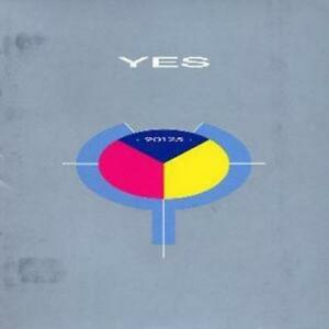 Yes-90125-Remastered-and-Expanded-CD-2004-NEW-FREE-Shipping-Save-s