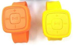 MP3-Watch