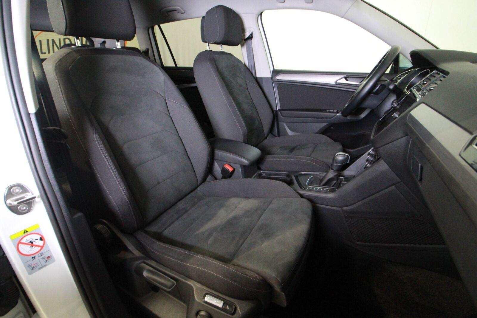 VW Tiguan Allspace 2019
