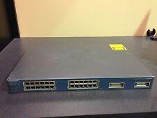 CISCO Stackable 10/100 Switch (WS-3524-PWR-XL-EN)