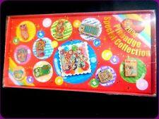 Tokyo MewMew Pichi Pichi pitch other anime  NAKAYOSI Pin badge specialcollectin
