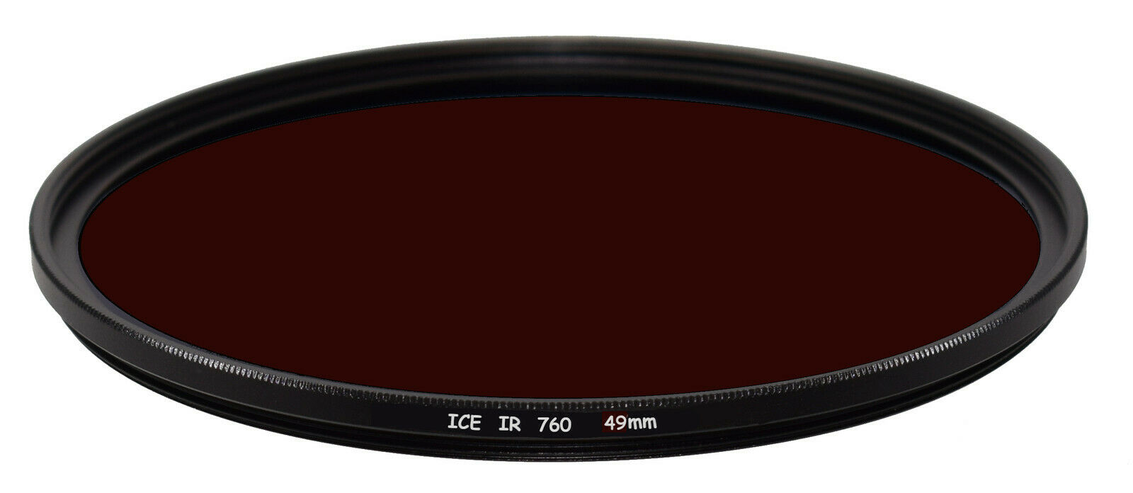 ICE IR 67mm 67 Filter Infrared Infra-Red 950HB 950nm 950 Optical Glass