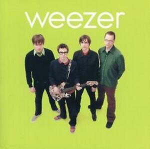 Weezer-The-Green-Album-NEW-CD
