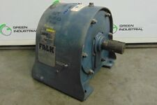 Used Falk Enclosed Gear Drive Model 3c3 06c1 Ratio 3229 Irpm 1750 Orpm 5419
