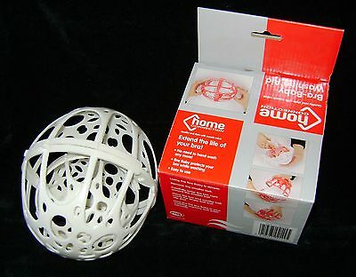 NEW BRA BABY BALL LAUNDRY WASHING MACHINE AID FOR DELICATE BRAS PMS