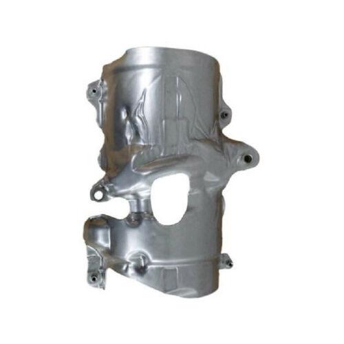 Ecran thermique ARRIERE pour Citroen Peugeot SUD AUTO compatible avec 1723AX