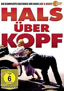 Hals-ueber-Kopf-Die-komplette-Serie-6-DVDs-NEU-OVP