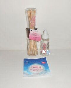 Pink Zebra Just Add Soaks Naked Reeds Fragrance Diffuser