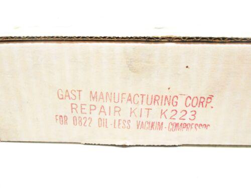 GAST K223 NSMP
