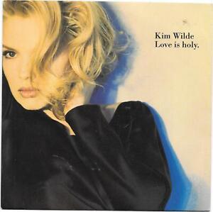 Kim-Wilde-Love-Is-Holy-KIM-15-7-034-Single