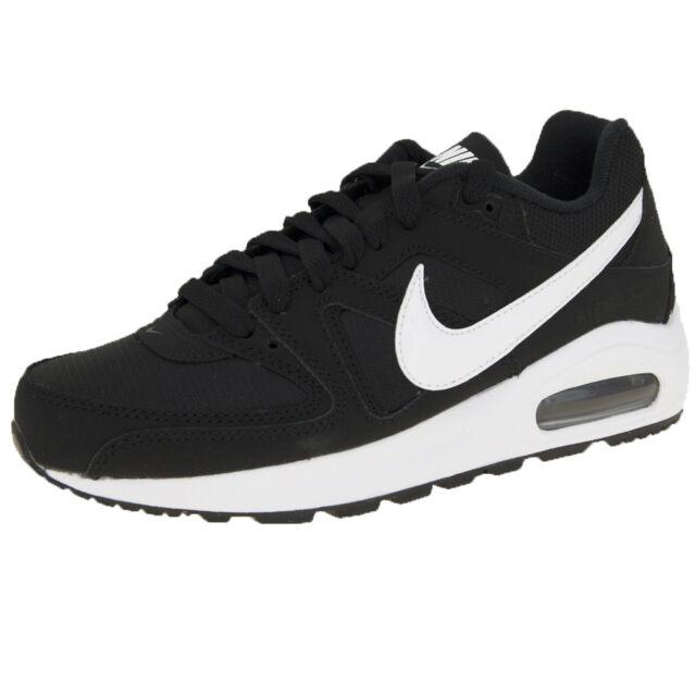 sports shoes e91e1 4b67f Scarpe Nike Nike Air Max Command Flex (Gs) 844346-011 Nero