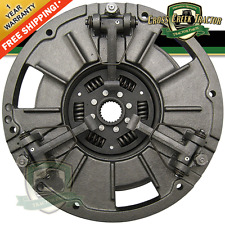 Al120022 New Pressure Plate For John Deere 820 920 1020 1120 1520 2020 2120 830