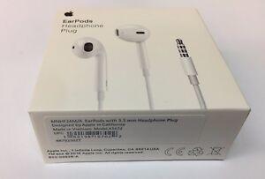 4e21cb42532 La imagen se está cargando APPLE-Auriculares-EarPods -Enchufe-para-dispositivos-con-cable-