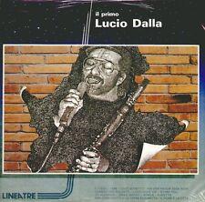 """LUCIO DALLA  """" IL PRIMO  """" LP SIGILLATO LINEATRE SECONDA EDIZIONE"""